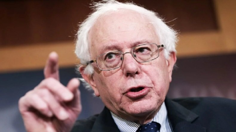 2020 US President elections: Bernie Sanders says he will contest for Democratic ticket